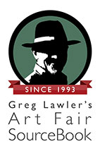 Greg Lawler's Art Fair SourceBook